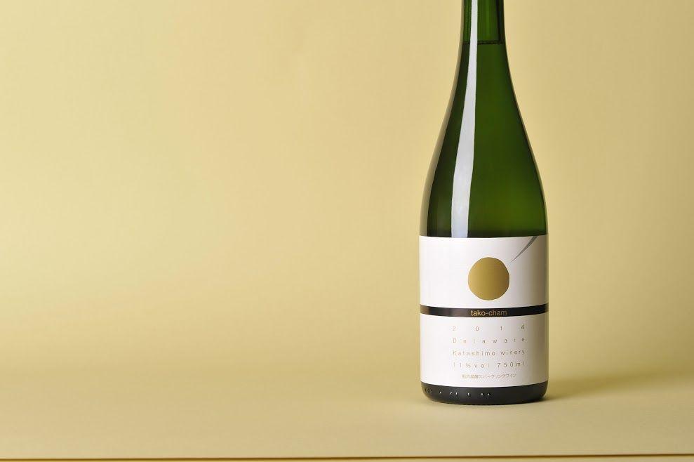 粉もんを愛するがゆえに誕生した「たこ焼き」に合うスパークリングワイン