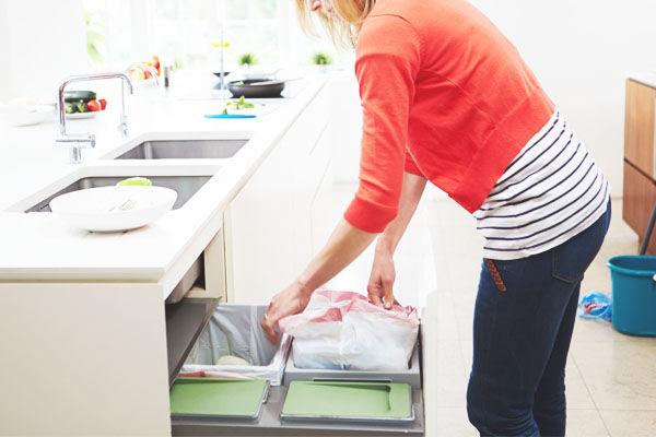 やせたいあなたが見直すべきは「冷蔵庫」だった!その3つのステップとは