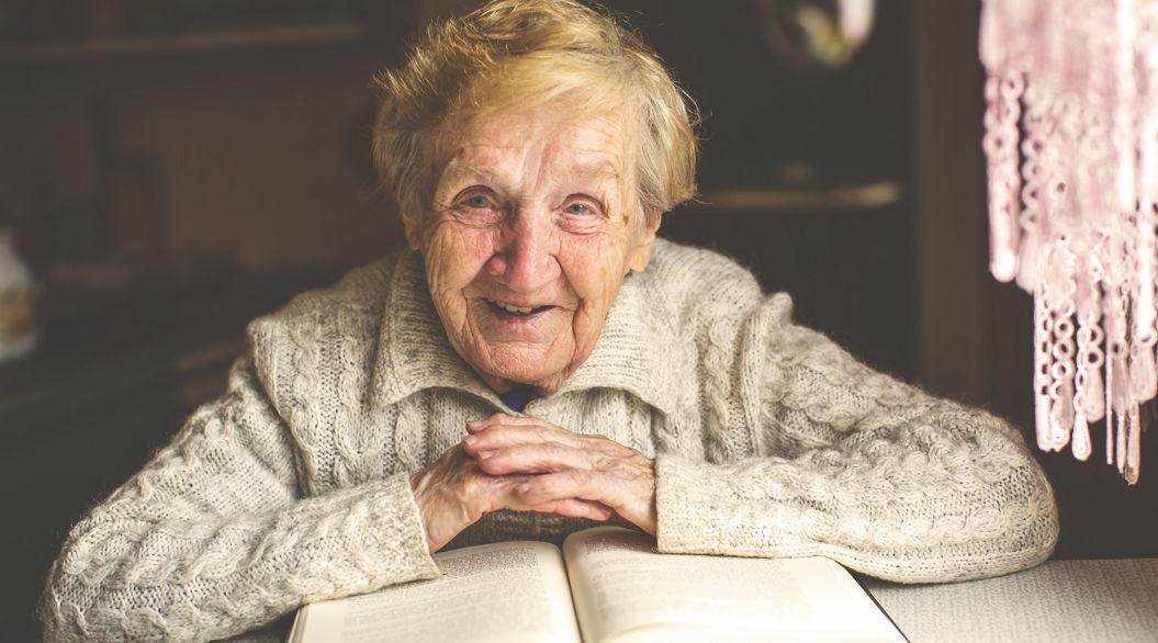 こんな風に歳をとりたい!人生を思いっきり楽しむ世界の「イケてるおばあちゃん」 【まとめ】