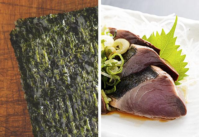 【おかゆ+白身魚】は何に効く?カラダの悩みを「食べ合わせ」でスッキリ!