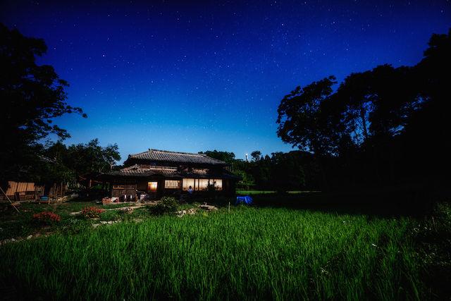 宿泊先は無人島まるごと!Airbnbに登場した長崎・田島に泊まってみたい・・・