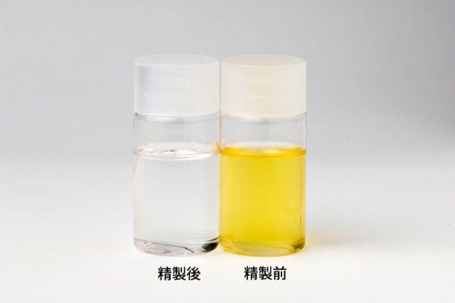 肌が飲むように吸い込む。オイルの概念をくつがえす、伊豆大島産「生の椿油」