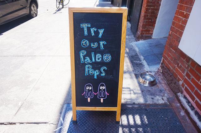 真っ黒アイスに肉汁キャンディ!?インスタで話題の変わり種アイス4選 in NYC