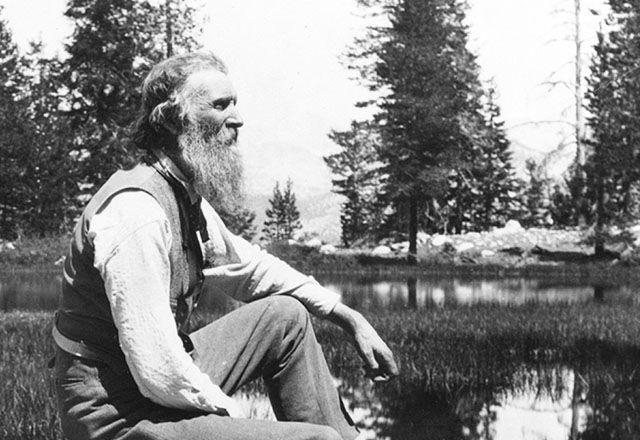 山を愛し、守った男「ジョン・ミューア」の人生とその言葉。