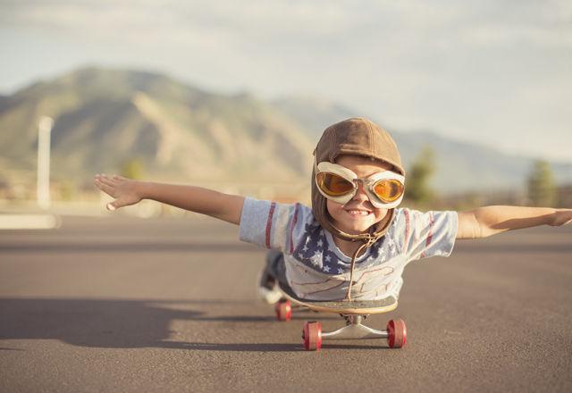 大人になった今だからこそ、子どもの姿勢から学びたい「大切なコト6つ」