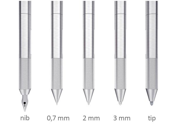 たった1本で1,600万色「CRONZY」は、好きな色をスキャンして描けるデジタルペン