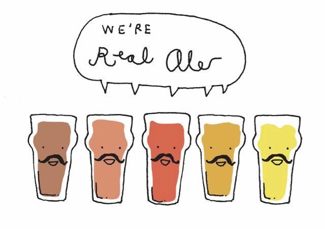 「とりあえずビール」って言うけど、実は色々あるんです。今さら聞けない3つのコト
