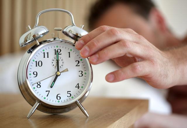 睡眠不足の時に実践するべき「9つのコト」