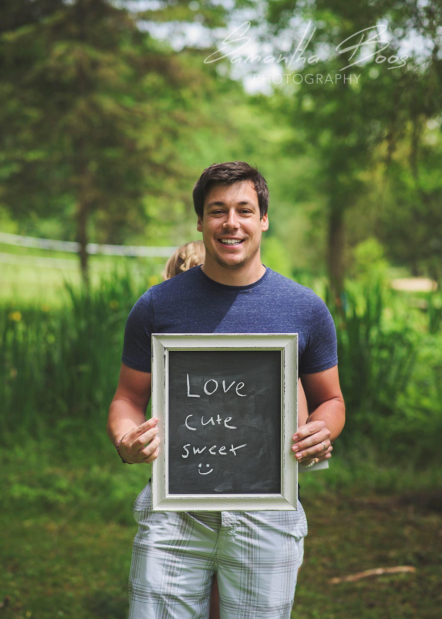 新婚カップルに訪れたもうひとつの幸せと言えば?「感涙のサプライズ」に注目!