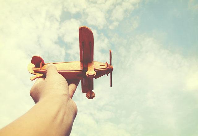 「飛ぶためには、抵抗がなければならない」。夢を見失ったときに読みたい10のことば