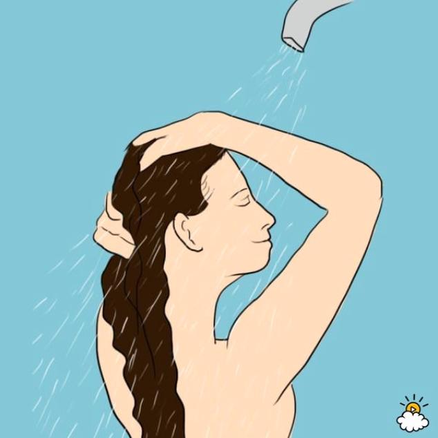 試してみるなら夏。冷たいシャワーの驚くべき効能7つ