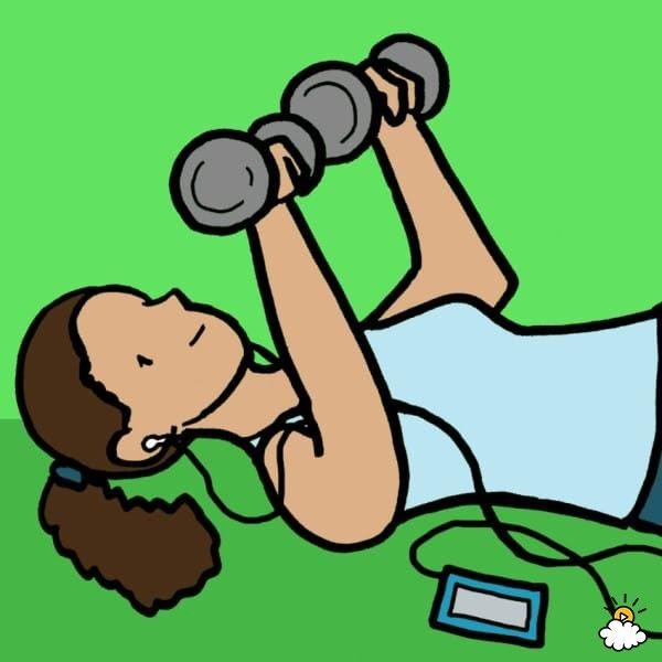 摂取カロリーが減る!?音楽が「心と体」にもたらす11の効果