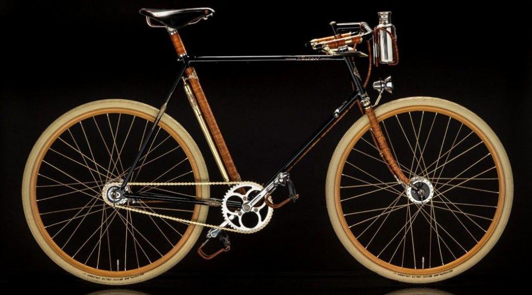 あなたのお気に入りはどれ?世界の「進化系」自転車7選【まとめ】