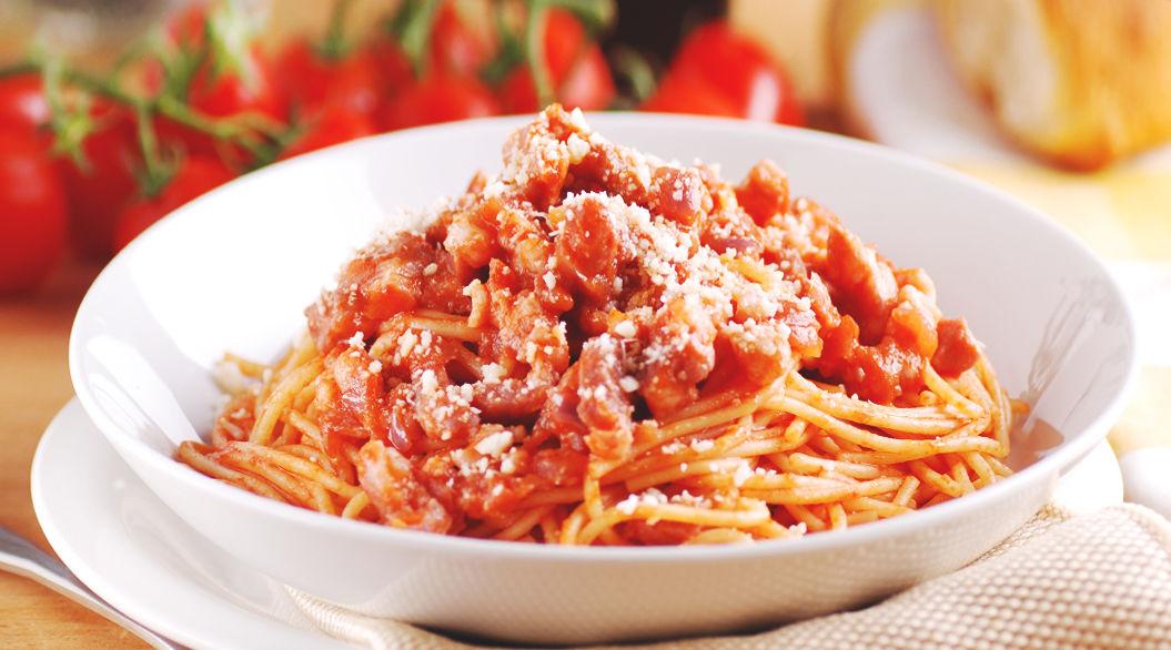 「名物パスタを食べて寄付しよう」Facebookから始まった、イタリア地震への支援活動