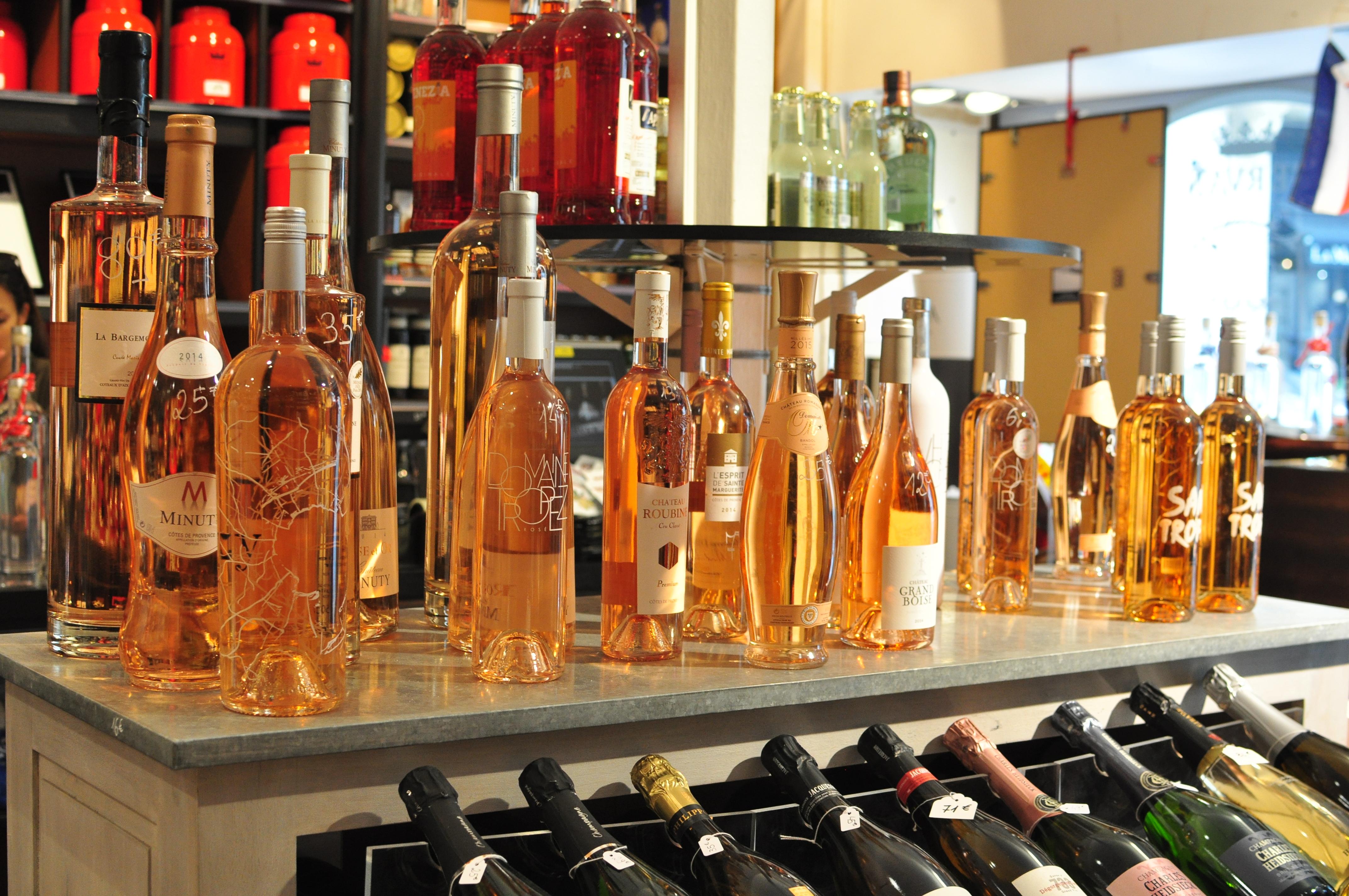 ボルドーワインの楽しみ方は、究極の「カジュアルさ」にあった