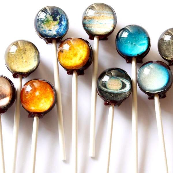 秋の夜長に楽しみたい。あの「惑星キャンディ」がついに日本上陸