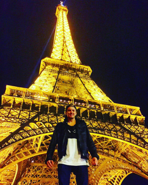 「自由に旅するために努力をしたんだ」。2年間で50ヶ国を回った、21歳の旅人