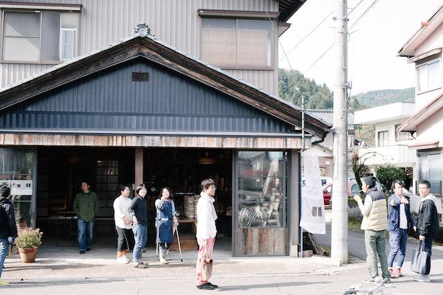 福井県鯖江市で開催される「RENEW」は、ものづくりを見て、知って、体感するイベントだ。