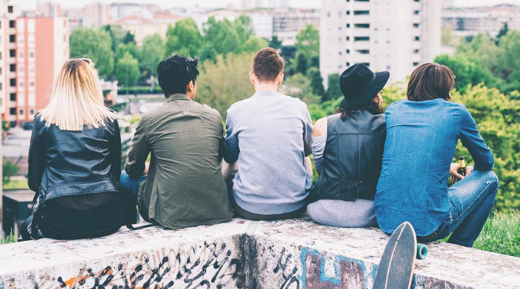「身近な5人があなたをつくる」。20代で知っておくべき20の真実