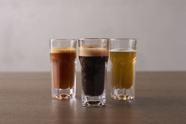 【世界初】カフェインをチャージするバー「caffeineholic」が登場