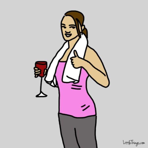 1日1杯の「ワイン」に隠された8つの健康効果とは?