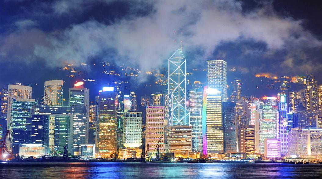 【意外】香港にはアジア随一のトレッキングコースがある