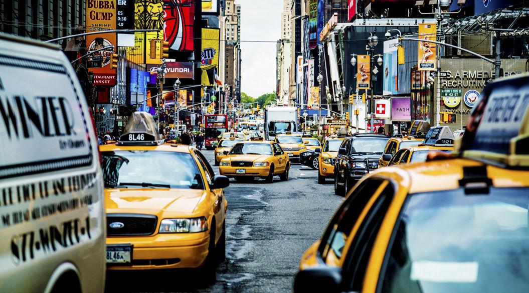 ニューヨークに1年住んで気づいた「11のライフレッスン」