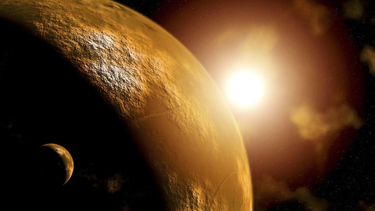 「火星で生き残る方法教えます」。豪大学による無料オンライン授業がスタート