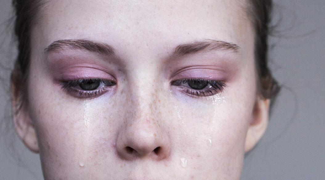 よく泣くからって、弱いわけじゃない。あなたは強い