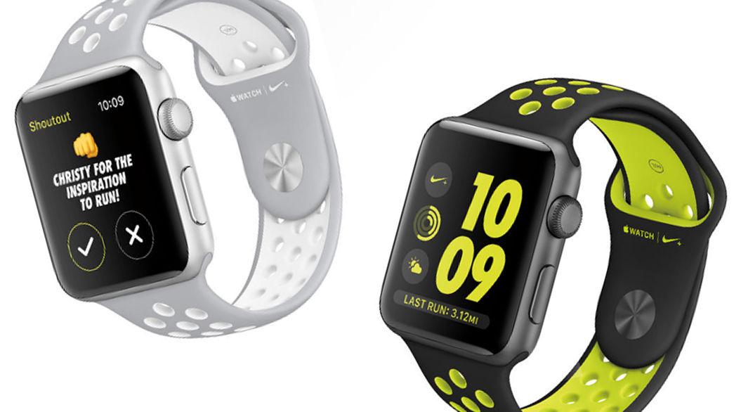 AppleとNikeが「最高のランニングパートナー」を開発