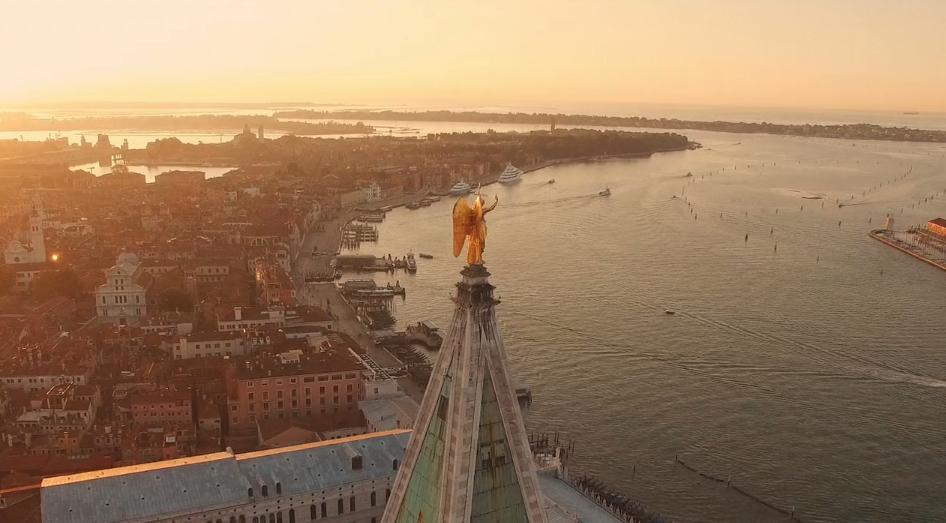 映画のように美しい「ヴェネツィアのリアル」から目が離せない