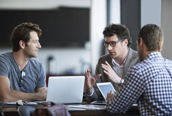 社内に苦手な人がいるあなたに読んで欲しい「3ステップ攻略法」
