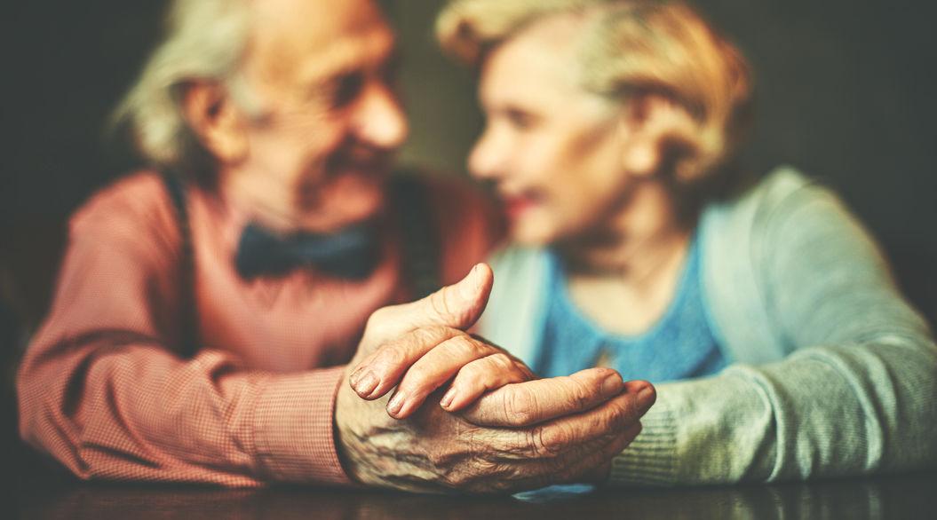 84年をともにした夫婦に学ぶ「ながーく恋する」5つの秘訣