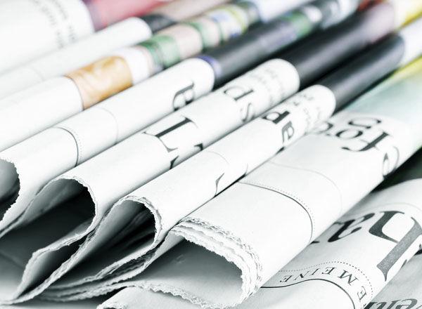 「新聞紙」で、簡単に包丁が研げるって知ってた?