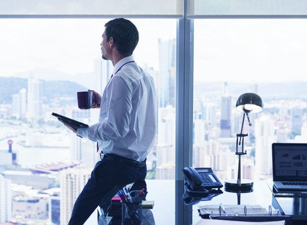 仕事の生産性を高める4つのコツ。ポイントは「52分の労働と17分の休憩」だ