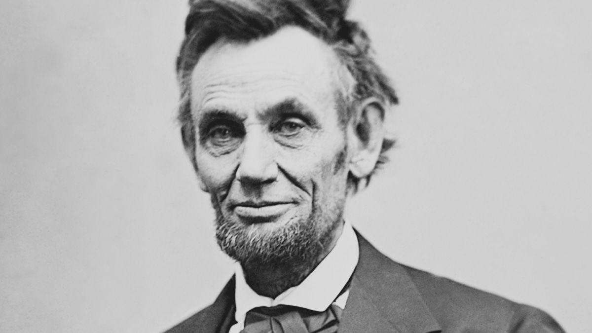 リンカーンの知られざる名言集。「自分で決心した分だけ、幸せになれる」