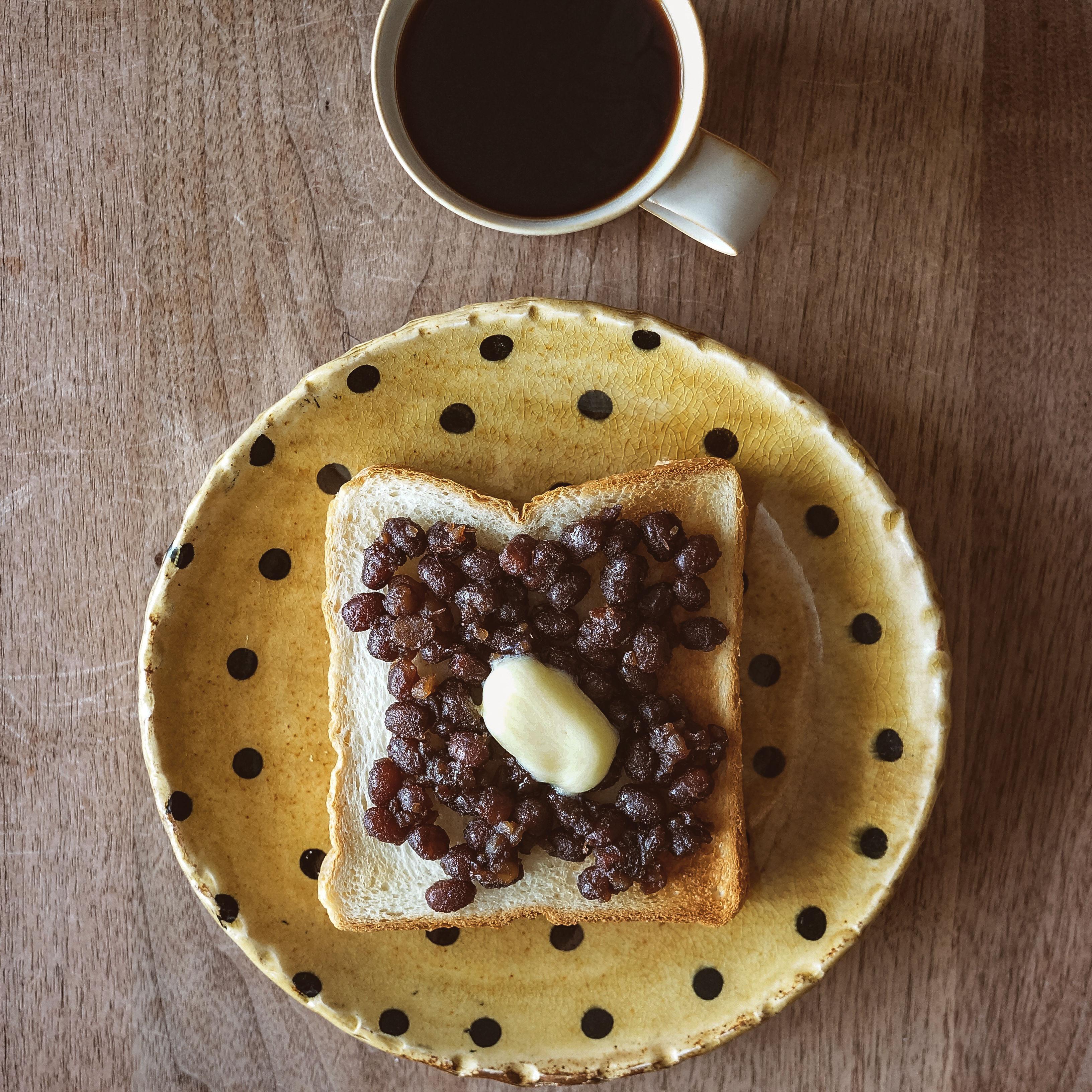コーヒーと一緒に、デザート感覚で食べたい「甘いトースト」3つのレシピ