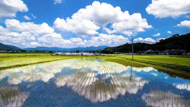 すべて無料で商用利用可能。「日本風景写真」を集めた観光情報ツールを経産省が公開。