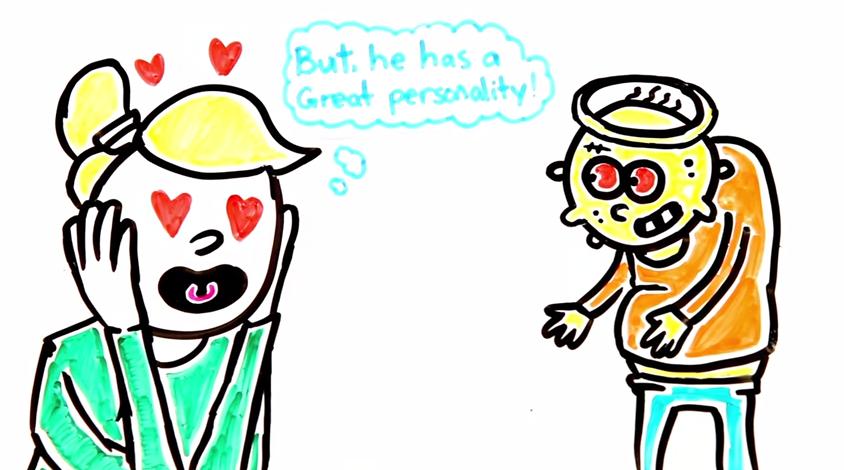 【動画で解説】なんでイケメンには、性格わるい人が多いの?