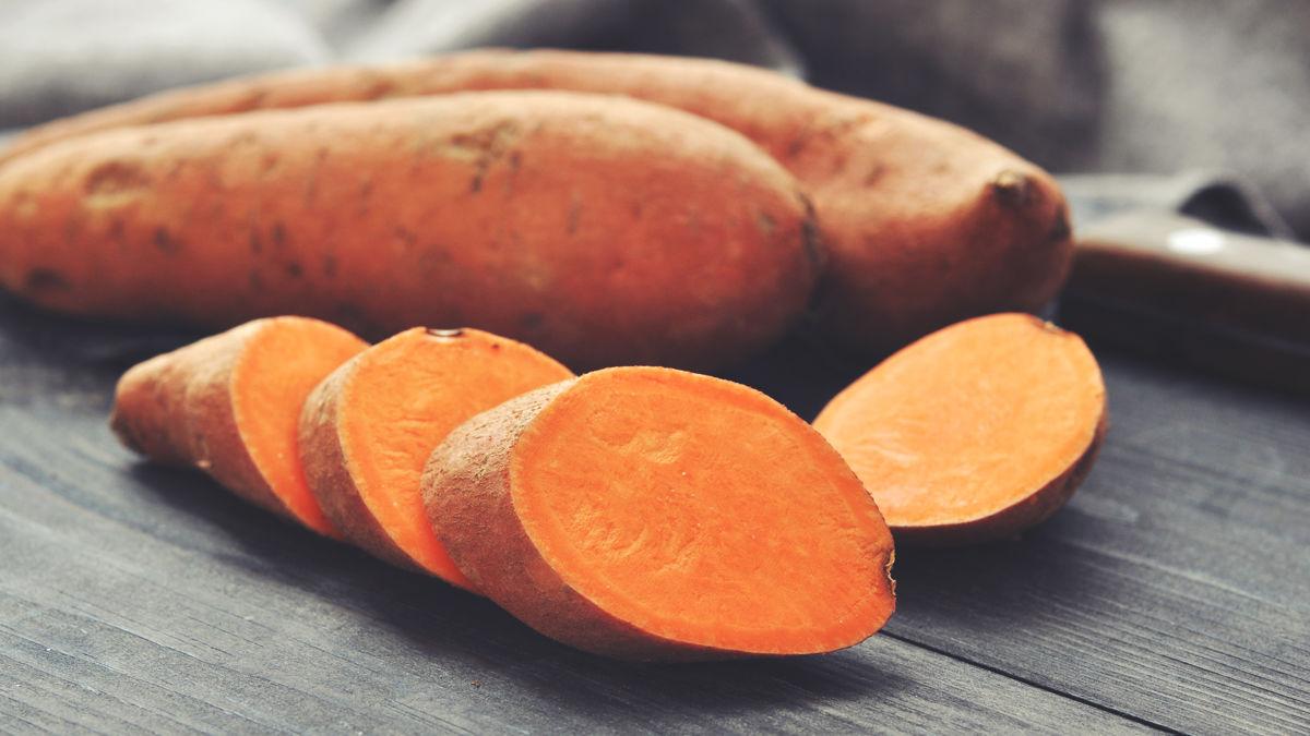アフリカで「オレンジ色のさつまいも」が注目されている!