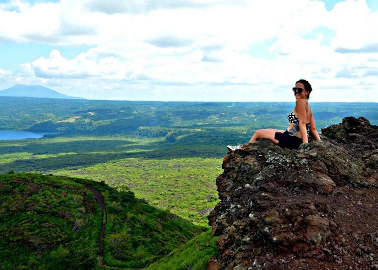 「なんとかして旅を仕事にしてやるわ」。NYのトラベルブロガー、JESSIEの話