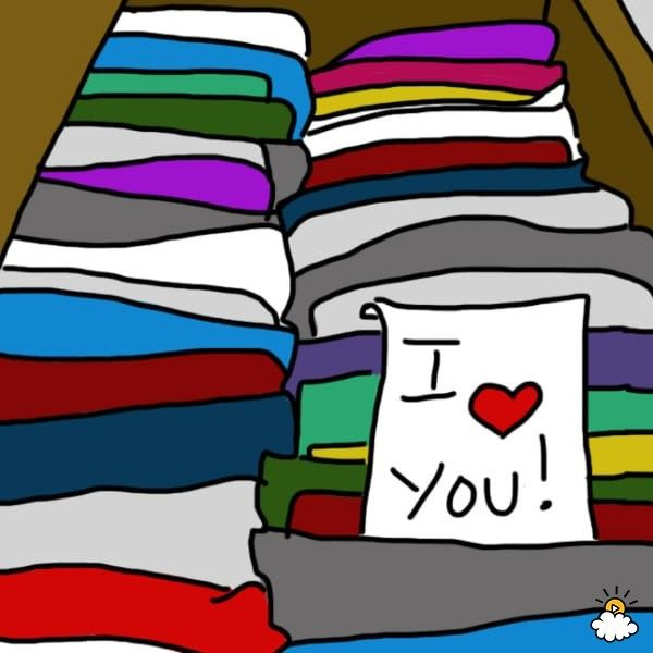 恥ずかしいけど、いつもとはちょっと違う「I LOVE YOU」の伝え方