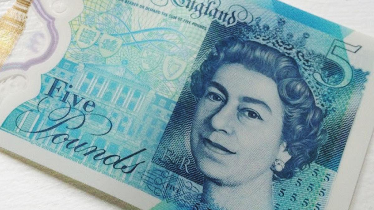 最初の一枚をどう使う?「新5ポンド紙幣」イギリス国民のステキな使いみち