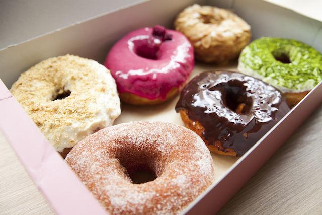 【ニューヨーク発】「わざわざ足を運びたくなるドーナツ店」が麻布十番にオープン