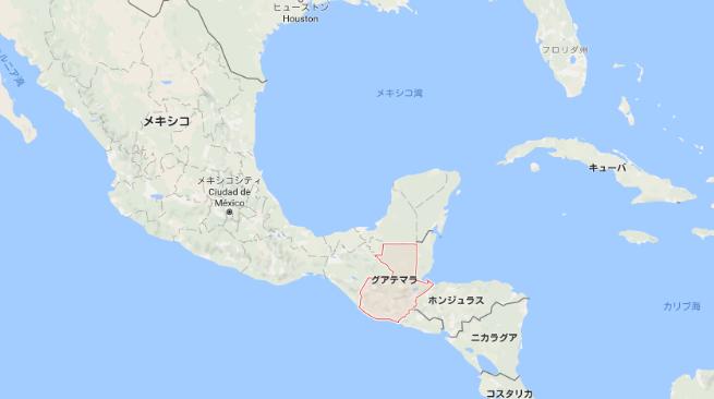 マヤ古代都市が沈むと言われる「アティトラン湖」で最先端のオルタティブシーンを味わうフェス