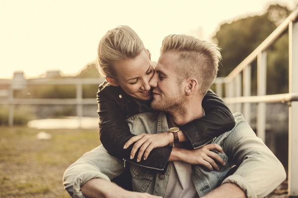 肉食系女子の断れないキス