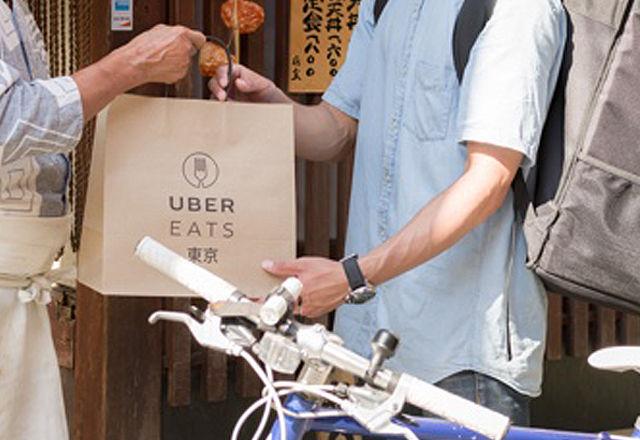 おしゃれなお店が続々と!最高のデリバリーサービス『UberEATS』。