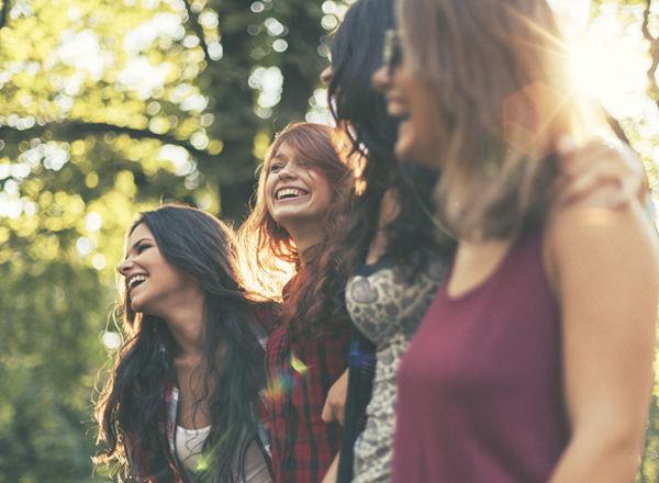 「愛」にあふれた人生に必要な5つのマインドセット