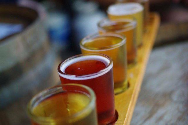 ポートランドへ、ビールを飲むだけでなく「造りに行く旅」はどう?