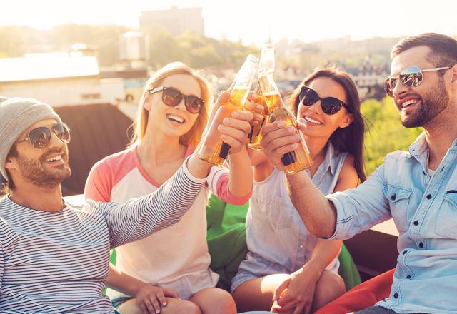 ビールに隠された「健康効果」。ガン、脳卒中、糖尿病にまで・・・